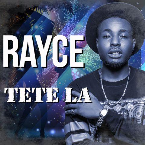 Rayce - TETE LA Artwork | AceWorldTeam.com