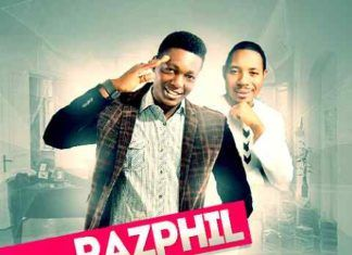 Razphil ft. Chris Morgan - A SONG FOR YOU [prod. by GWills] Artwork | AceWorldTeam.com