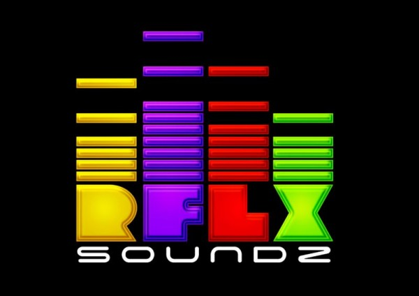 Reflex Soundz Artwork | AceWorldTeam.com
