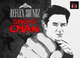 Reflex Soundz - SHOKI CHAN Artwork | AceWorldTeam.com