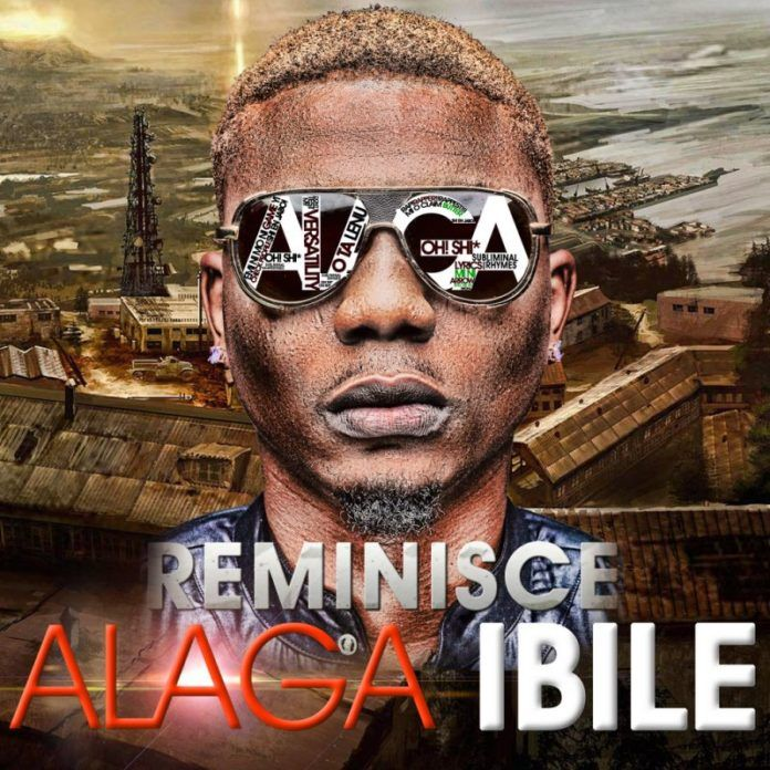 Reminisce - ALAGA IBILE Artwork | AceWorldTeam.com