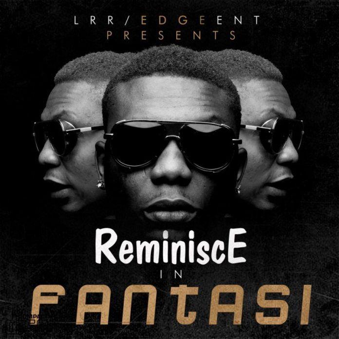 Reminisce - FANTASI [prod. by Sarz] Artwork | AceWorldTeam.com