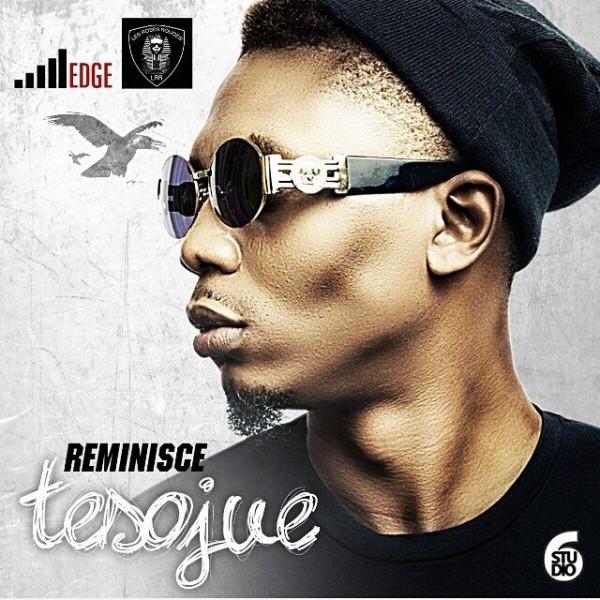 Reminisce - TESOJUE [prod. by Jospo] Artwork | AceWorldTeam.com