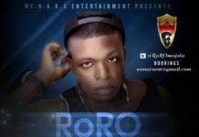 RoRO ft. Wise - HIT SONG [prod. by ID Cabasa] Artwork | AceWorldTeam.com