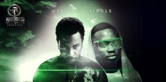 Ruggedman ft. Wande Coal - AGIDI [prod. by Tyrone] Artwork | AceWorldTeam.com