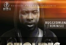 Ruggedman ft. Reminisce - 8 FIGURES [Official Video] Artwork | AceWorldTeam.com