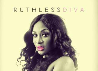 Ruthless Diva - AFURUGINAYA [prod. by Da Genius] Artwork   AceWorldTeam.com