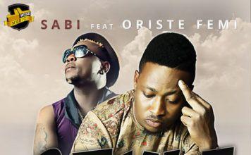 Sabi ft. Oritse Femi - SHOW YOUR STYLE Remix [prod. by LahLah] Artwork | AceWorldTeam.com