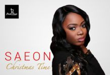 Saeon - CHRISTMAS TIME Artwork | AceWorldTeam.com
