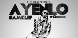Samklef - AYENLO [Life Goes On] Artwork | AceWorldTeam.com