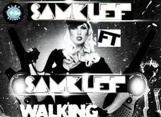 Samklef ft. Samklef - WALKING TALKING [prod. by Samklef] Artwork | AceWorldTeam.com