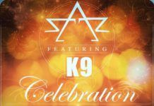 Sarz ft. K9 - CELEBRATION Artwork | AceWorldTeam.com