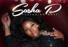 Sasha P ft. Myst - FALLING IN LOVE Artwork | AceWorldTeam.com