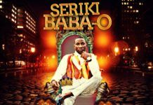 Seriki - BABA O + LOVE SONG Artwork | AceWorldTeam.com