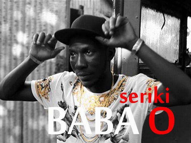 Seriki - BABA O [Official Video] Artwork | AceWorldTeam.com