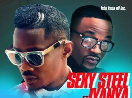 Sexy Steel ft. Iyanya - MAMBO [prod. by Young D] Artwork | AceWorldTeam.com