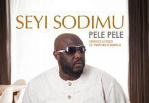 Seyi Sodimu - PELE PELE [prod. by Shizzi ~ an Ebenezer Obey remake] Artwork   AceWorldTeam.com
