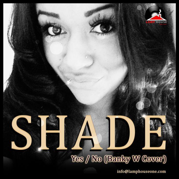 Shade - I'M NOT STUPID + YES_NO [a Banky W cover] Artwork | AceWorldTeam.com