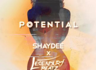 ShayDee ft. Legendury Beatz - POTENTIAL [Freestyle] Artwork | AceWorldTeam.com
