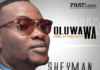 Sheyman - OLUWA WA [prod. by Sean Keyzy] Artwork | AceWorldTeam.com