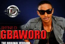 Shyne D - GBAWORO [prod. by Bvybes] Artwork | AceWorldTeam.com