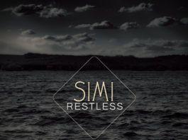 Simi - RESTLESS [EP] Artwork | AceWorldTeam.com