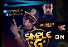 Simple G ft. Big Sean - SUGARCANE MAMA [prod. by Larry G] Artwork | AceWorldTeam.com