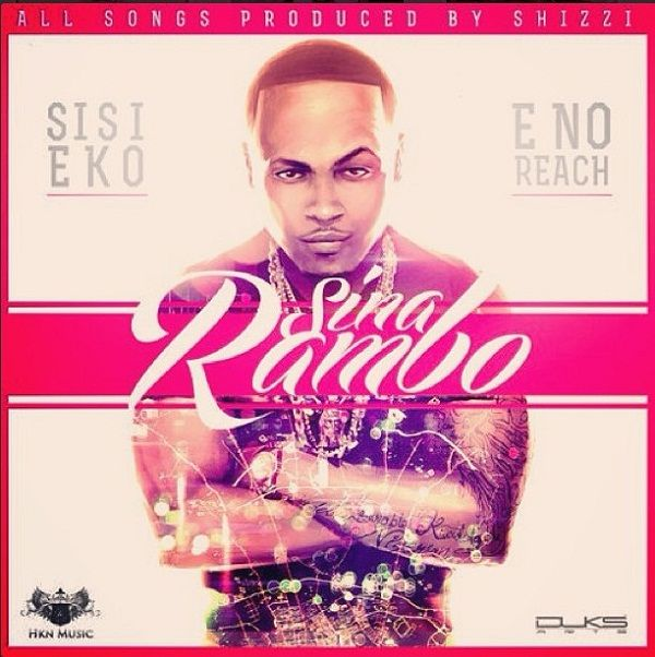 Sina Rambo - SISI EKO + E NO REACH Artwork | AceWorldTeam.com