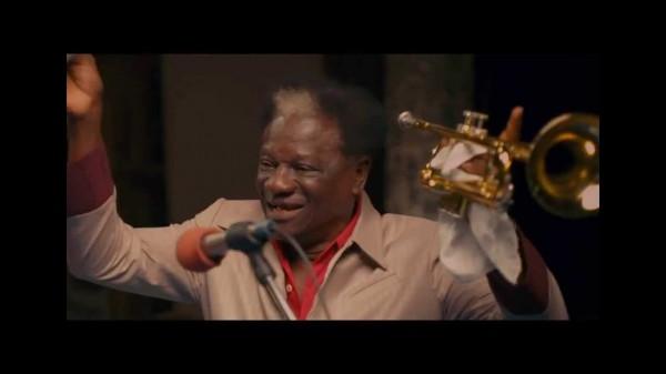 Sir Victor Olaiya