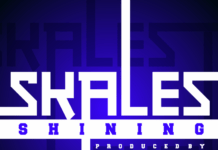 Skales - SHINING [prod. by GeekBeatz] Artwork | AceWorldTeam.com