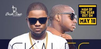 Skales ft. DavidO - ALWAYS [prod. by Spellz] Artwork | AceWorldTeam.com