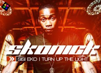 Skonick - SISI EKO ft. And1 & Hillz + TURN UP THE LIGHT [a Future cover] Artwork | AceWorldTeam.com