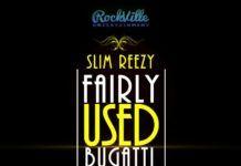 Slim Reezy - FAIRLY USE BUGATTI [Parody ~ prod. by SynX] Artwork | AceWorldTeam.com