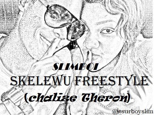 SlimBoi - CHALIZE THERON [a DavidO cover] Artwork | AceWorldTeam.com