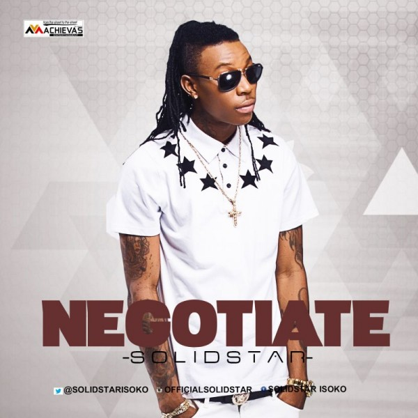 Solid Star - NEGOTIATE [prod. by Da Genius] Artwork | AceWorldTeam.com