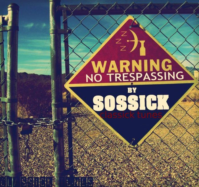 Sossick - ORE OKO + WARNING Artwork | AceWorldTeam.com