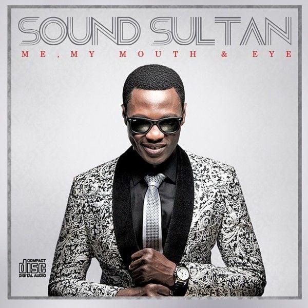 Sound Sultan - ME, MY MOUTH & EYE Artwork | AceWorldTeam.com
