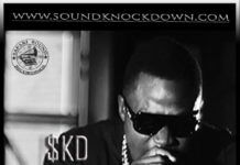 SoundKnockDown a.k.a $KD - FEELING MY FLOW Artwork | AceWorldTeam.com