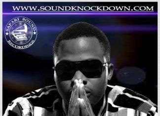 SoundKnockDown a.k.a $KD - TELL ME YOUR NAME Artwork | AceWorldTeam.com