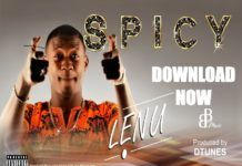 Spicy - LENU [prod. by D'Tunes] Artwork | AceWorldTeam.com