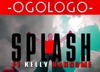 Splash ft. Kelly Hansome - OGOLOGO [prod. by Regiz Beat] Artwork | AceWorldTeam.com