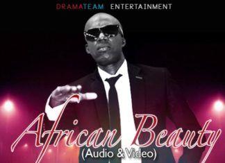 Stage - AFRICAN BEAUTY Artwork   AceWorldTeam.com