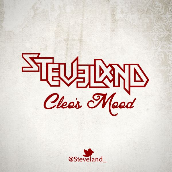 Steveland - CLEO'S MOOD [Wash Up ~ a Jr. Walker & The All Star cover] Artwork | AceWorldTeam.com