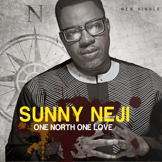 Sunny Neji - ONE NORTH ONE LOVE Artwork | AceWorldTeam.com