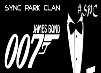 Sync Park Clan - JAMES BOND [prod. by BrayneZee] Artwork | AceWorldTeam.com