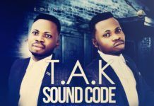 T.A.K ft. Tru-South, Protek, TB1 & VTek - SOUND CODE [Say It Get It] Artwork | AceWorldTeam.com