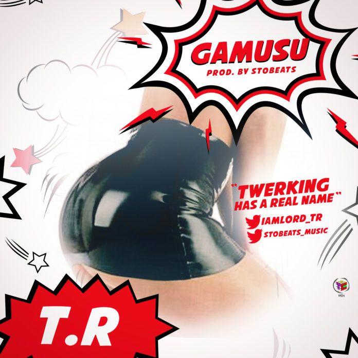 T.R - GAMUSU [prod. by STO] Artwork | AceWorldTeam.com