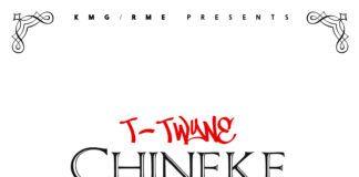 T-Twyne ft. Iyanya - CHINEKE IS INVOLVED [The T-Mix] Artwork | AceWorldTeam.com