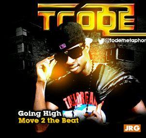 T.Code - GOING HIGH + MOVE 2 THE BEAT ft. Holumide Artwork | AceWorldTeam.com