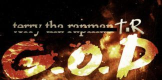 T.R [Terry tha Rapman] ft. VeeDee - G.O.D [Grabbing Our Destiny ~ prod. by Butta] Artwork | AceWorldTeam.com